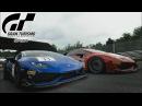 Неудержимая - Кубок нации FIA GT Season 11 Round 4 GT™SPORT