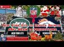 New York Jets vs. Denver Broncos | #NFL WEEK 14 | Predictions Madden 18