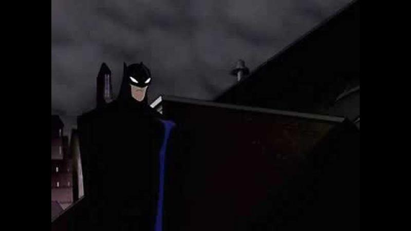 Batman Vs. Dracula/Бэтмен против Дракулы (2005) trailer