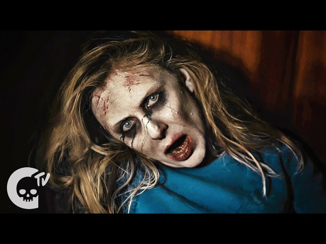 Latch | Scary Short Horror Film | Crypt TV
