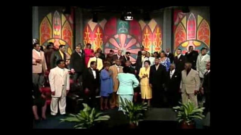 Victory Is Mine - Gospel Legends Volume 2 soloist Dorothy Norwood