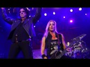 Alice Cooper - Nita Strauss Solo Poison Chastain 8-21-17