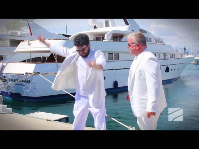 Comedy-შოუ - ბუთქუნა და თამაზა საბერძნეთში