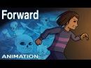 Forward - UNDERTALE Animation