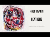 Halestorm - Heathens (Twenty One Pilots Cover) Official Audio