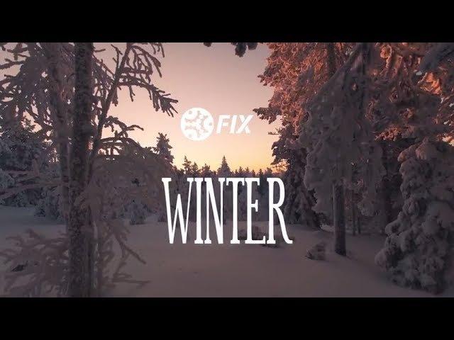 Выездной зимний корпоратив Группы компаний FIX смотреть онлайн без регистрации