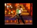 5.Сергей Астахов и Светлана Богданова - Самба Танцы со звездами 2009 г.