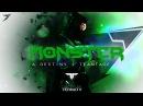 Monster - Destiny 2 Teamtage by iZnyt MOTW