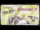 Explore Dinosaur Jr.'s You're Living All Over Me in 4 Minutes