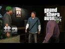 GTA V - Вождь Большая Жопа 2(Прохождение от Лэйда :3)