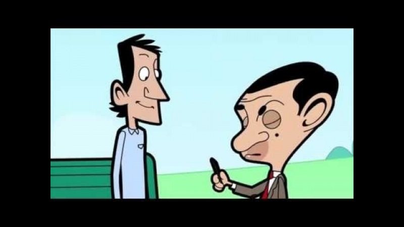 Mr Bean Cartoon 1 Hour Funny Collection Mr Bean Animated Series New Episodes 2 - Mr. Bean No.1 Fan