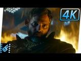 Opening Scene King Arthur Legend of the Sword (2017) Movie Clip