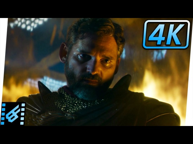 Opening Scene | King Arthur Legend of the Sword (2017) Movie Clip » Freewka.com - Смотреть онлайн в хорощем качестве