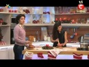 Все буде добре - Руслана готує солодкий борщ (СТБ 2013)