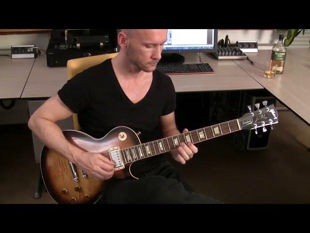 Vltava Moldau Guitar cover Bedřich Smetana Wolf Hoffmann