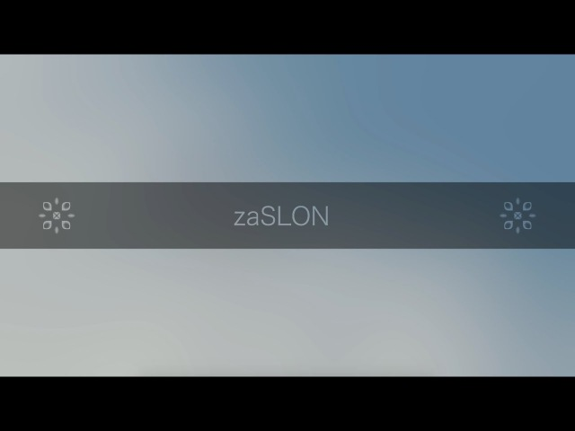 ZaSLON - Winter Birds (original music video) electronic downtempo ambient synth chill