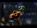 Видео к мультфильму «Ранго» (2011): Трейлер (дублированный)