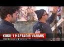 Tuzlada 97 kişiyi hastanelik eden esrarengiz kokunun kaynağı bulundu