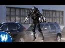 DAEDALUS - Real Life Iron Man Jet Suit That Flies
