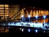 Рождественская ХАЛЯВА - Каток - Афины