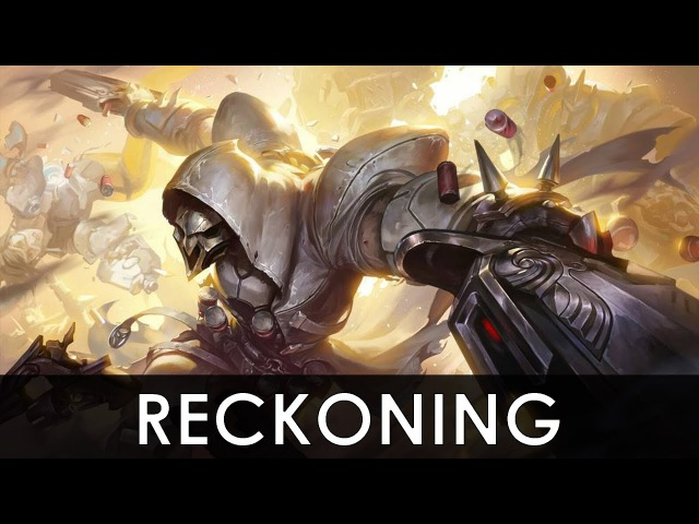 Nightcore - The Reckoning
