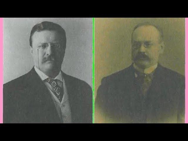 Президенты США это министры Российской Империи