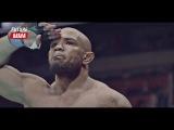 PROMO: Yoel Romero vs Luke Rockhold | UFC 221