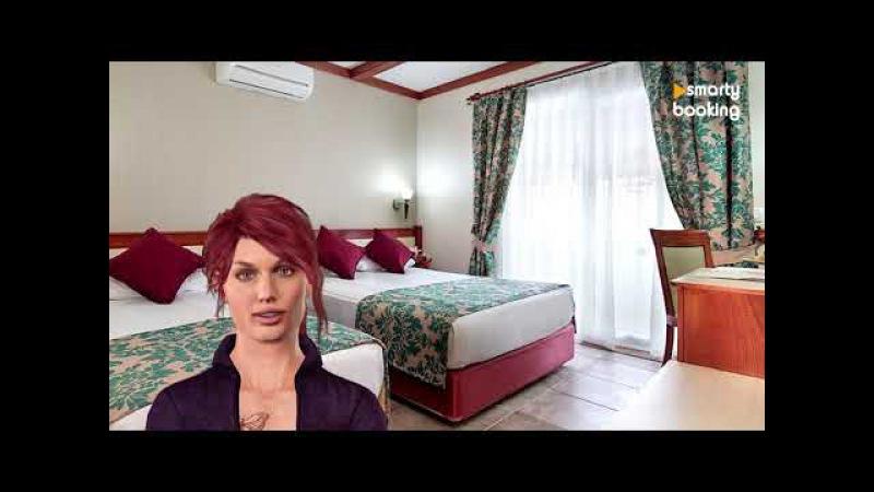 ALAIYE KLEOPATRA HOTEL Турция - Аланья - Аланья