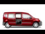 Renault Kangoo Express Maxi Crew Cab