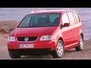 Volkswagen Touran 2003 06