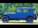 Mercedes Benz 838 HP Stuttgart 200 Limousine W02 '1928 36