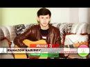 Рамазон Кабиров - Туро ёбам 2018 Ramazon Kabirov - Turo yobam 2018