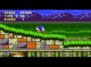 Sonic 3 and Knuckles walkthrough by Necros
