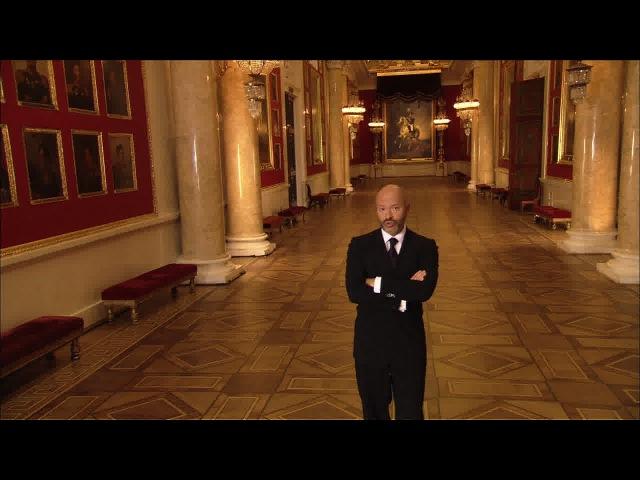1812 Энциклопедия великой войны • сезон 1 • Эпизод 45