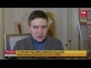 Надія Савченко Замість нового міністерства треба обєднати організації АТОвців у єдину спілку