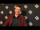 Facebook Live with Richard Armitage on 13ème RUE