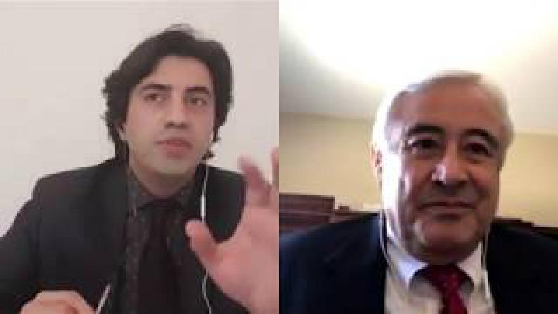 Əliyev başda olmaqla istənilən adamla debata hazıram - Rəsul Quliyev