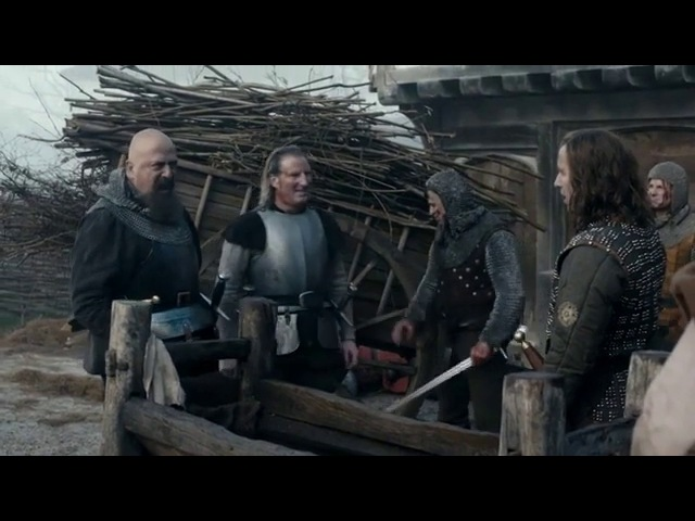 Пустая корона: 2 сезон, 2 серия - Генрих VI: Часть 2