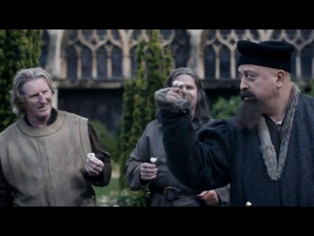 Пустая корона: 2 сезон, 1 серия - Генрих VI: Часть 1
