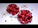 Цветок с новым лепестком на резинке/МК/ DIY/ new petal