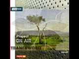 Project ON AIR  Trance Word 027 (October 2016)