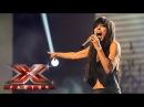 Loreen Euphoria X Factor Adria LIVE 5