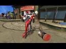 Infinite Crisis - За Голосом - Тара Стронг в Роли Харли Куинн