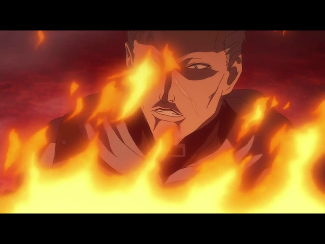 Black Clover 10 серия [Озвучили: Zendos Shoker Chokoba Mutsuko Air] / Чёрный клевер 10