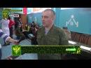 Военно-патриотические отряды из семи городов ЛНР участвовали в смотре строя и песни