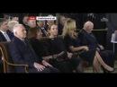 Inaugurační projev prezidenta Zemana pár lidí neustálo a zvolilo teatrální odchod