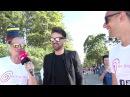 Интервью Александр Панайотов на фестивале Лайма Вайкуле Рандеву 2017