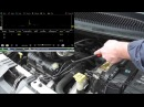 Ignition testing with a scope (Secondary Waveforms) - open plug wire