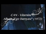Can - Vitamine C (1972)