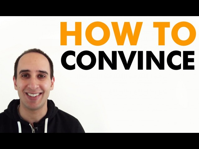 Sales Techniques How to convince a customer to buy from you